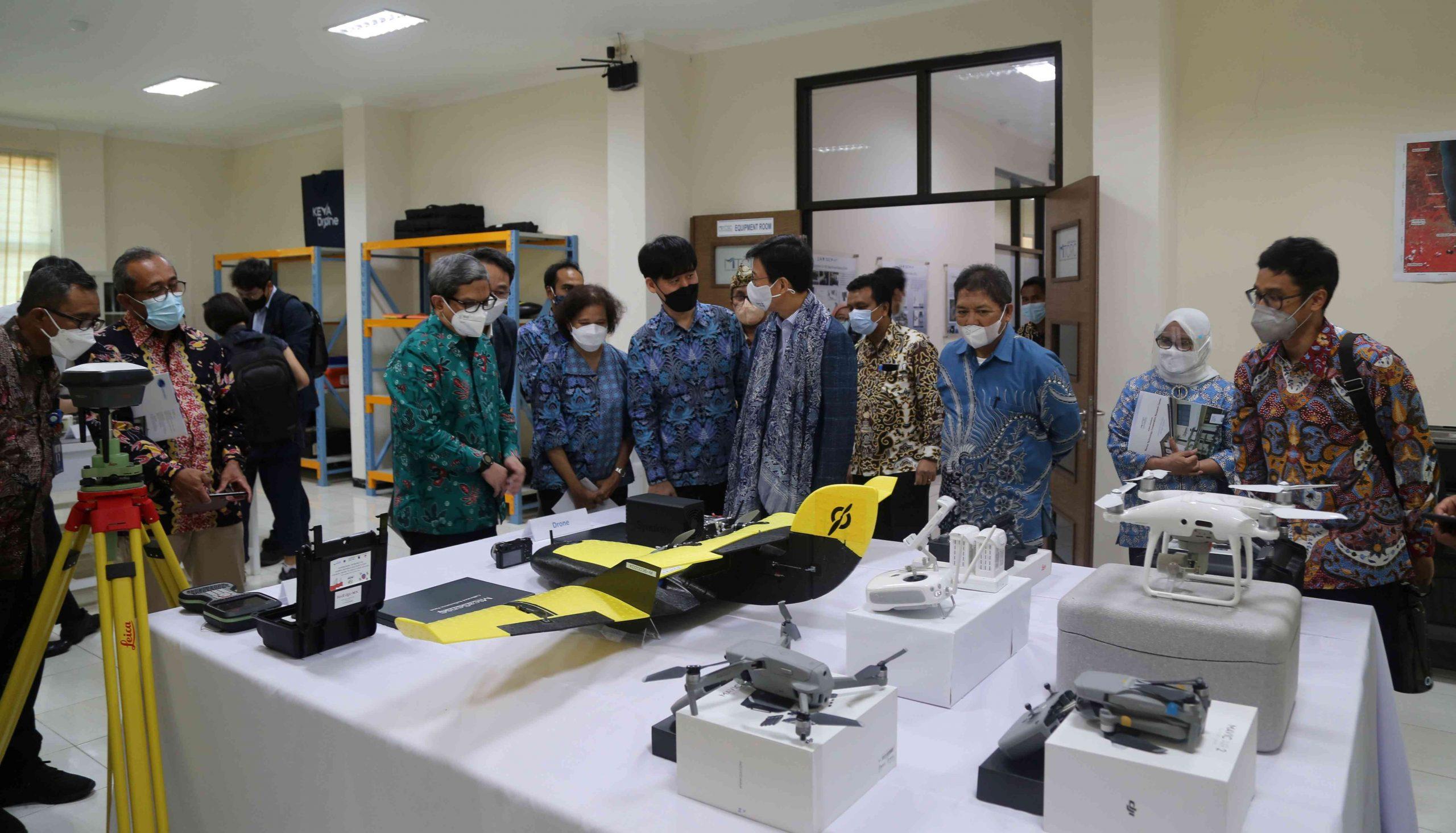 Kapal Riset FITB Perkuat Perencanaan di Perairan Cirebon